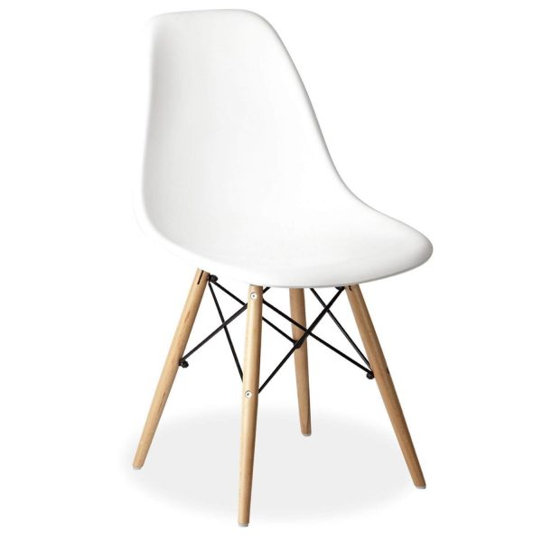 Eames DSW Chair Hire London