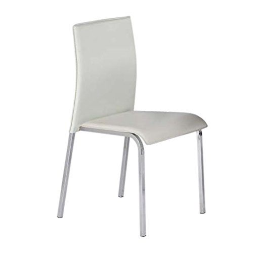 White Dining Chair Hire London