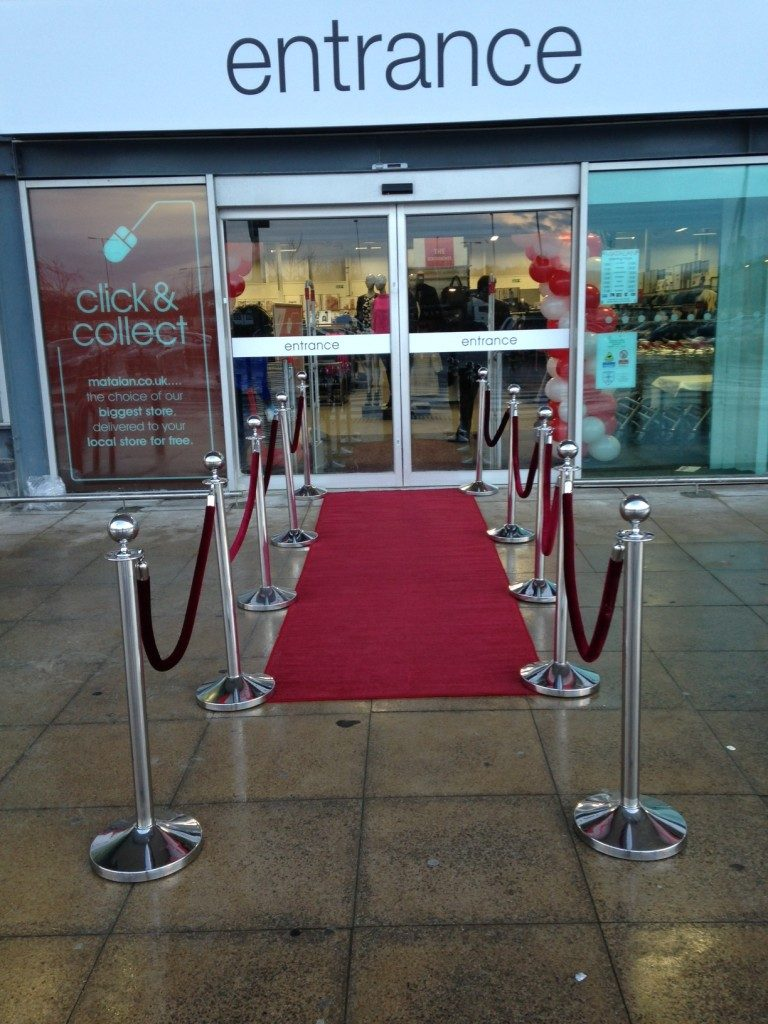 red-carpet-hire-London