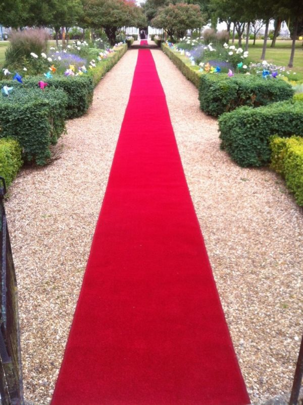 wedding-red-carpet London