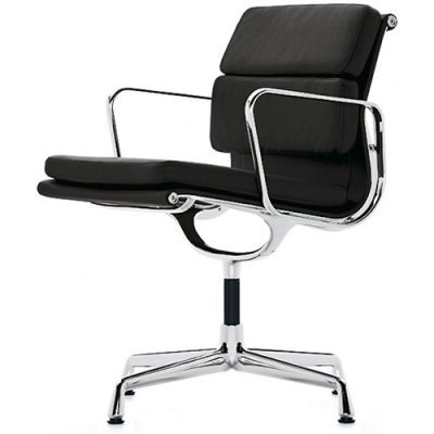 Charles Eames Soft Pad Office Chair Hire