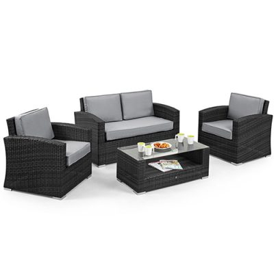 Classic Rattan Sofa Set london
