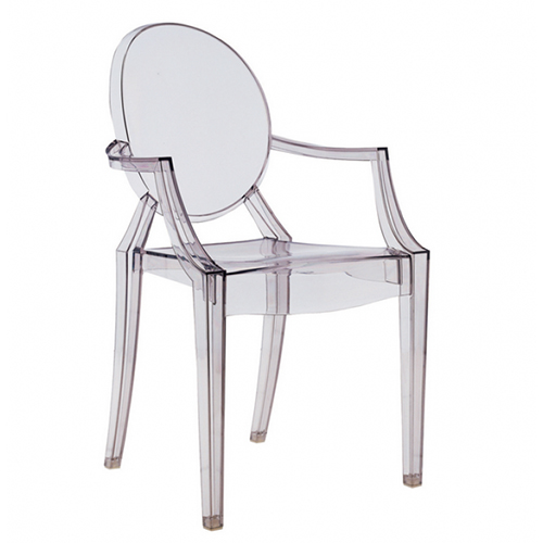 Ghost Chair Hire London