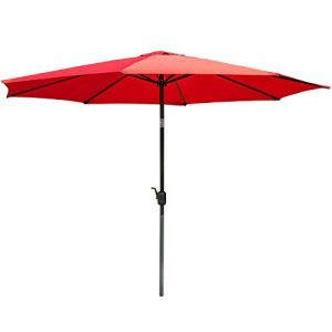 Red Parasol Hire London