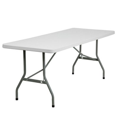 Trestle Folding Table Hire