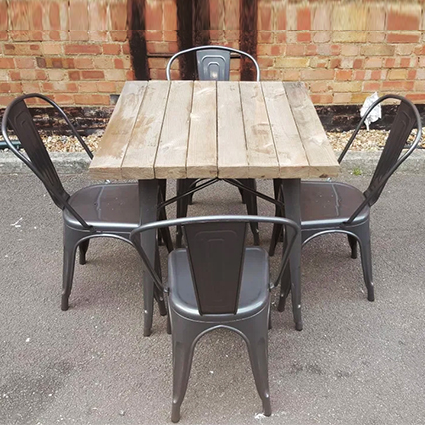 Tulix Chair & Table Hire