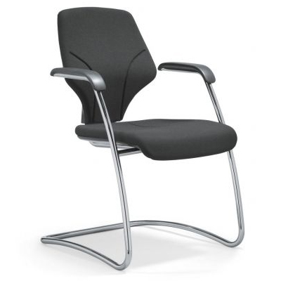 G64 Cantilever Meeting Chairs For Hire