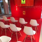 Modern Chair Hire London