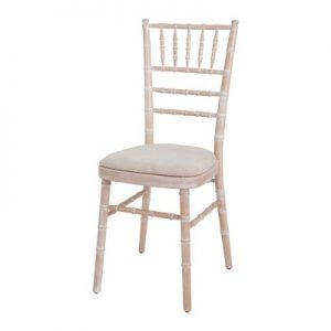 Chivari Wedding Chair Hire London