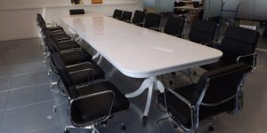 Charles Eames Soft Pad Office Chair Hire London