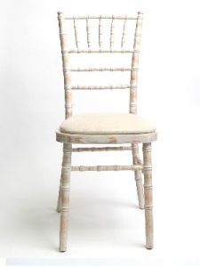 Limewash Chivari Chair Hire London