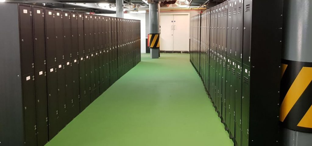 locker-hire-london
