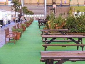 picnic-benches-on-hire-london