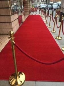 red-carpet-event-hire London