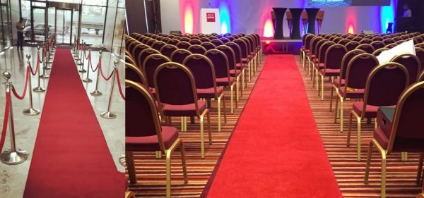 red-carpet-hire London
