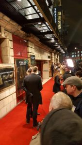 red-carpet-hire-event London
