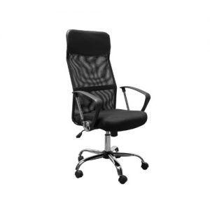 High Back Mesh Executive Office Chair Hire