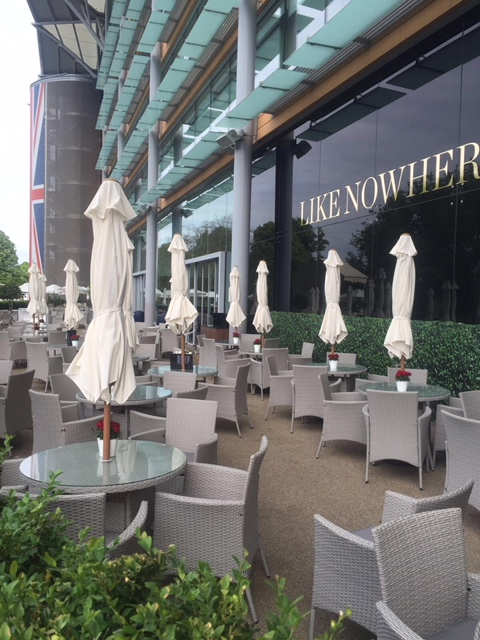 Rattan Chair Hire London