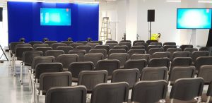 Conference chair hire London