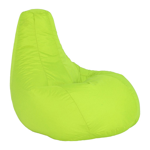 Lime Bean Bag Hire London
