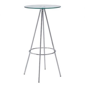 Mussi Poseur Table Hire London