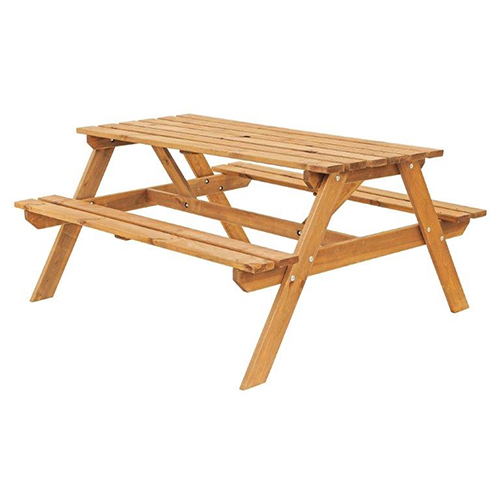 Picnic Bench Hire London