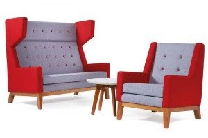 Ray Sofas and Armchairs Hire London