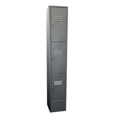 Triple Door Locker Hire London