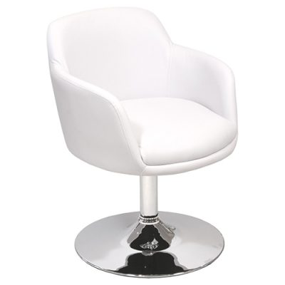 White Bucket Chair Hire London