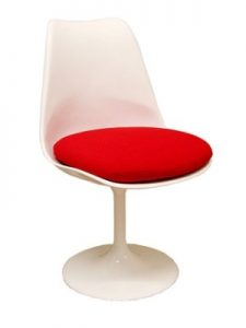 Tulip Chair Hire (Eero Saarinen) London