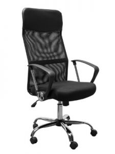 High Back Mesh Executive Office Chair Hire London