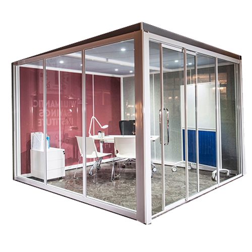 Office Meeting Pods London