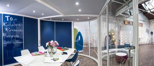 Meeting Pods Hire London