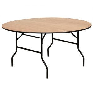 round-folding-banquet-table-hire