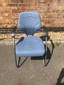 Giroflex 64 Visitor's Chair (Used) London