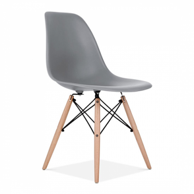 EAMES Grey Chair Hire London