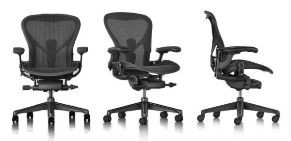 cheap Aeron chairs to buy