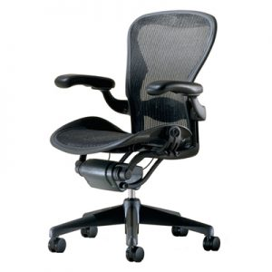 Herman Miller Chairs For Hire