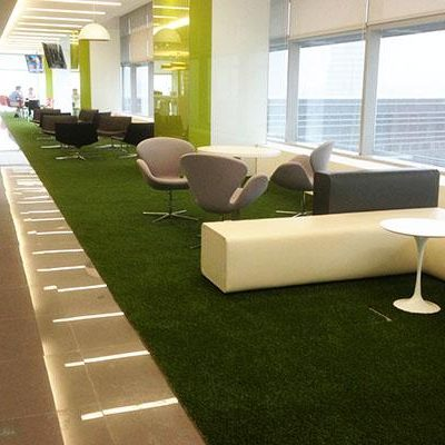 Artificial Grass Hire London