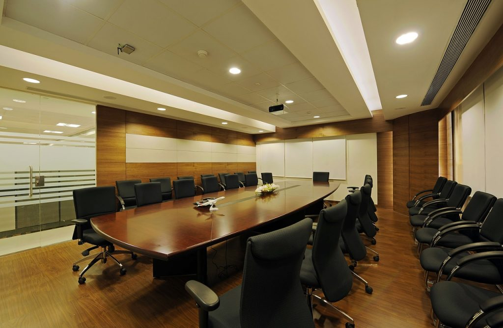 Meeting & Boardroom Furniture Hire