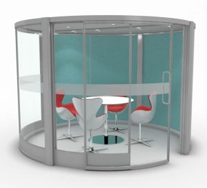 Cheap meeting pods to buy
